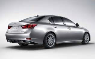 Lexus Gs 350 2018 Lexus Gs 350 F Sport Redesign New Concept Cars
