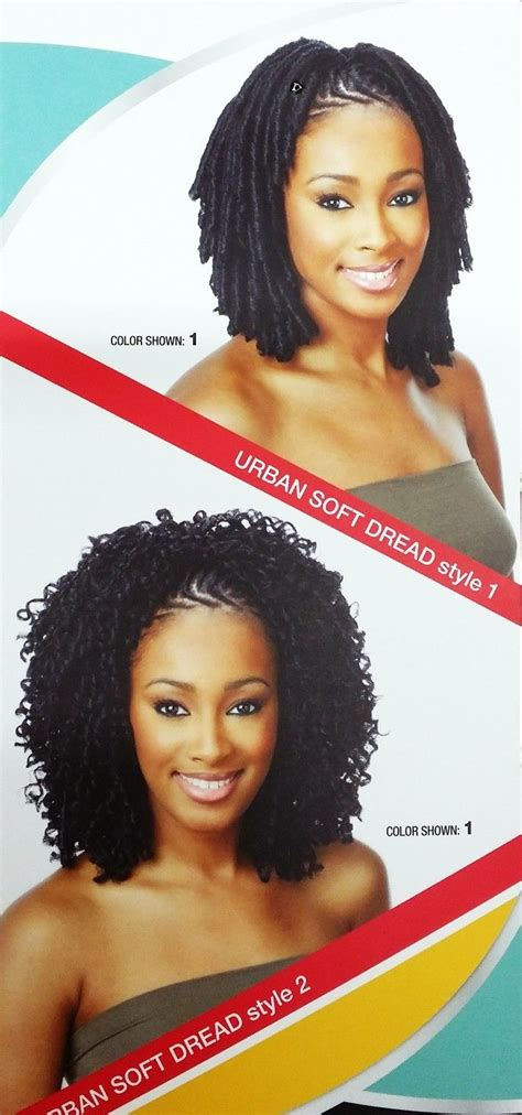 paks cosmetics freetress equal synthetic hair braids urban soft dread urban soft dread by freetress equal synthetic braiding