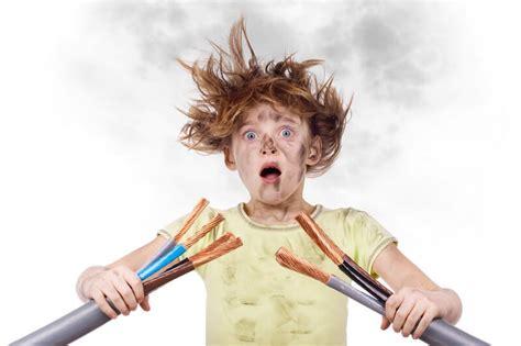 A Shocking Two Posts In One Day 2 by Stromschlag Ursachen Symptome Behandlung Und