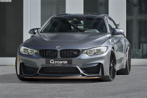 Bmw M4 Power by G Power Bmw M4 Gts Zeigt Tuning Gts Mit 615 Ps
