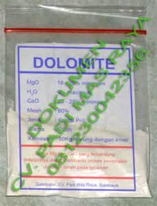 Pupuk Dolomite Mesh 100 jual pupuk non subsidi pertanian dan perkebunan padimasraya
