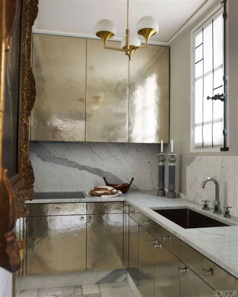 mixed metals trend mixing metals in home decor hgtv