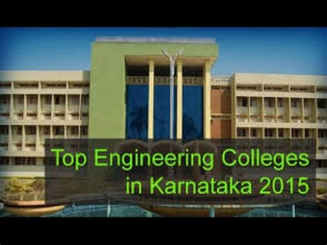 Mba Colleges In Mysore by Top 10 Mba Colleges In Karnataka