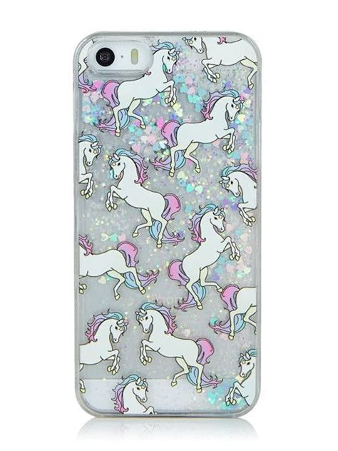 Gliter Iphone 5 iphone 5 glitter unicorn