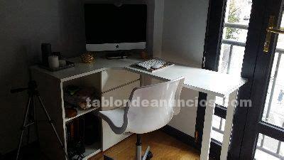 escritorio blanco segunda mano escritorio blanco nuevo clasf