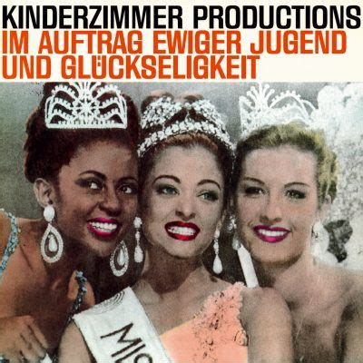 kinderzimmer productions sie kriegen uns nie kinderzimmer productions hip hop trikont