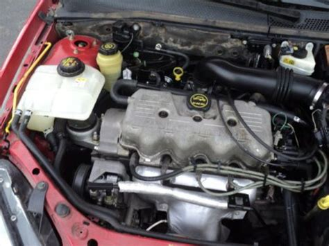 how does a cars engine work 2003 ford ranger user handbook purchase used 2003 ford focus se sedan 4 door 2 0l red all power needs engine work in tempe
