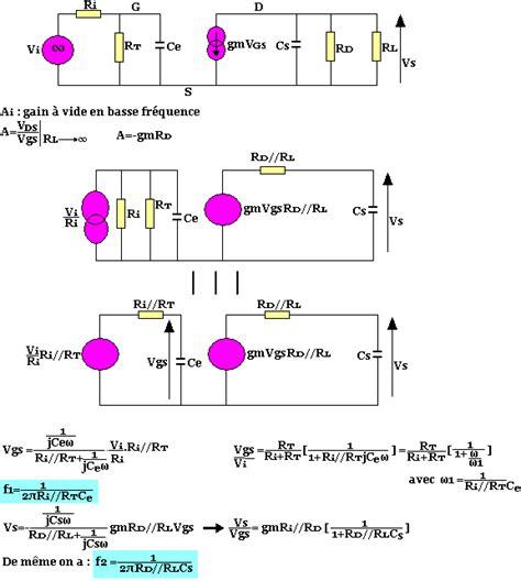 transistor mosfet fonctionnement transistor mosfet fonctionnement 28 images le transistor mosfet transistor mosfet en r 233