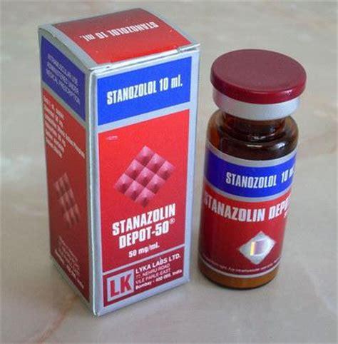 Winstrobolin 20ml Keifei Pharma Winstrol winstrol stanozolol