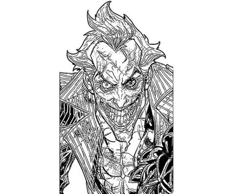 coloring pages of batman and joker free printable batman and joker coloring pages gt gt disney