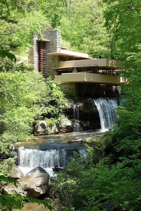 falling waters house fallingwater wikipedia