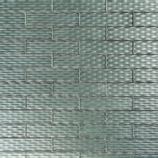 Black Pearl Ellipse Glass Wall Tile   3 x 12   100230374