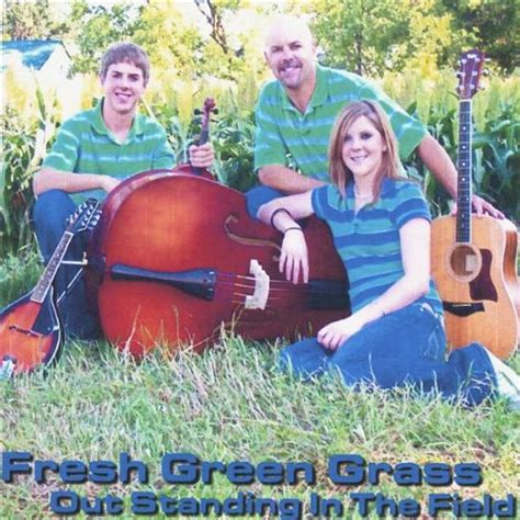 slew foot song slew foot bear tracks by fresh green grass on