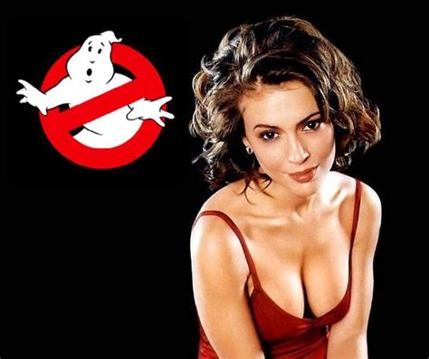 Gamis Alyssa alyssa joins ghostbusters the