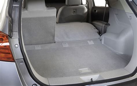 nissan rogue interior cargo 2012 nissan rogue review specs pictures price mpg