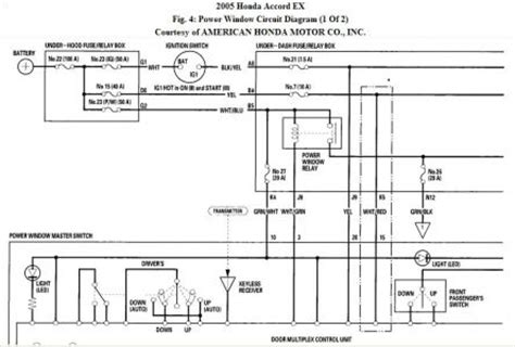 1991 geo prizm power window wiring diagram : 42 wiring