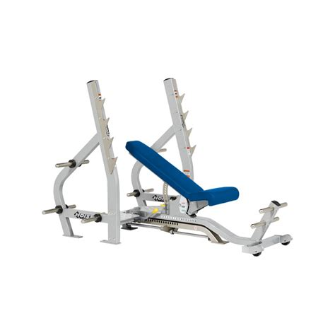 hoist fitness bench hoist fitness cf 2179b 3 way olympic bench krt