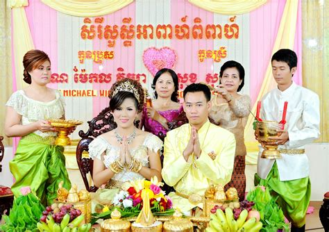 To Wed by Top Travel Tips And Destinations Cambodia Khmer Wedding