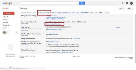 email yahoo identity cara memindahkan email yahoo ke gmail telset