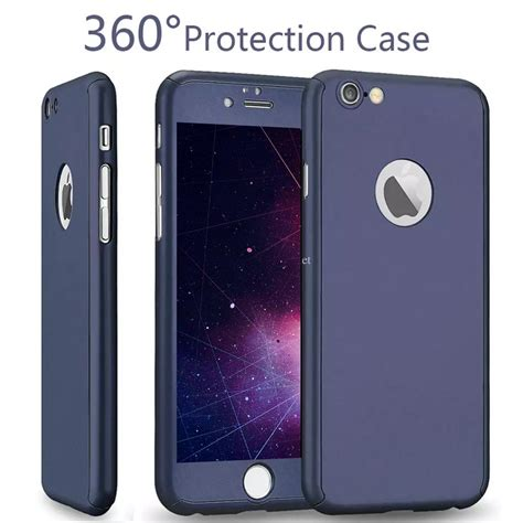 360 Protect 3 In 1 For Iphone 7 7 for iphone 7 360 screen protection 360 degree protect