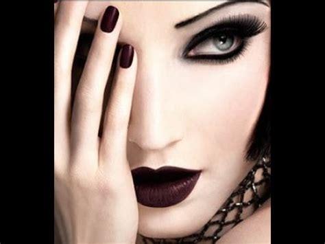 imagenes maquillaje rockero maquillaje al estilo viresa modaymujeres com