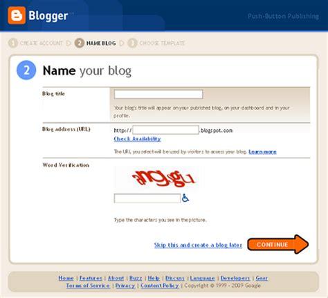 blog basics how to build a blog how to create a blogger blog blogger tutorials tips