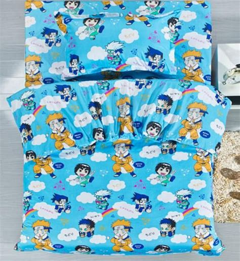 naruto comforter japan anime naruto bedding twin comforter sets kids