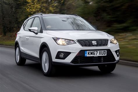 Seat Auto by Seat Arona 2018 Car Review Honest
