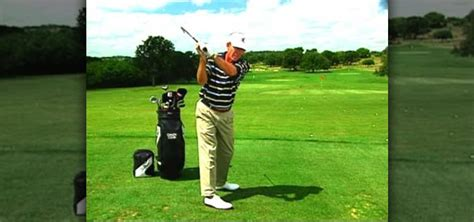 how to correct an over the top golf swing hot golf how tos 171 golf wonderhowto