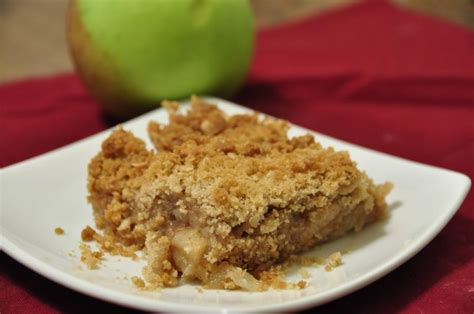 Crisp Feminine Top 2 by The Best Apple Crisp Wishes And Dishes
