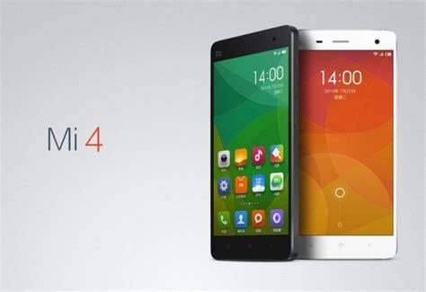 fastest mobile phones xiaomi mi4 specs confirmed world s fastest claim