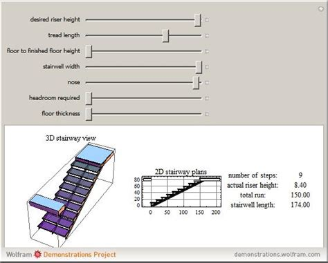 stair design calculator image gallery stair calculator