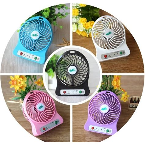 Battery Cell Handheld Cooling Fan 18650 Battery Pink 1 battery cell cooling fan 18650 battery pink