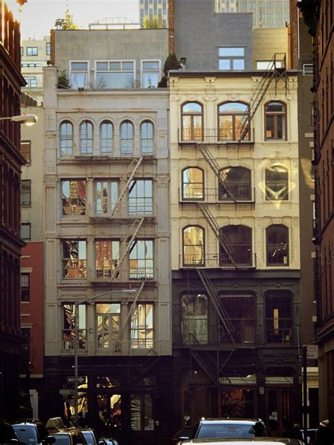 ny appartments rear window view outskirts pinterest