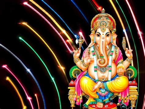 lord ganesha ganpati hd wallpapers images pictures