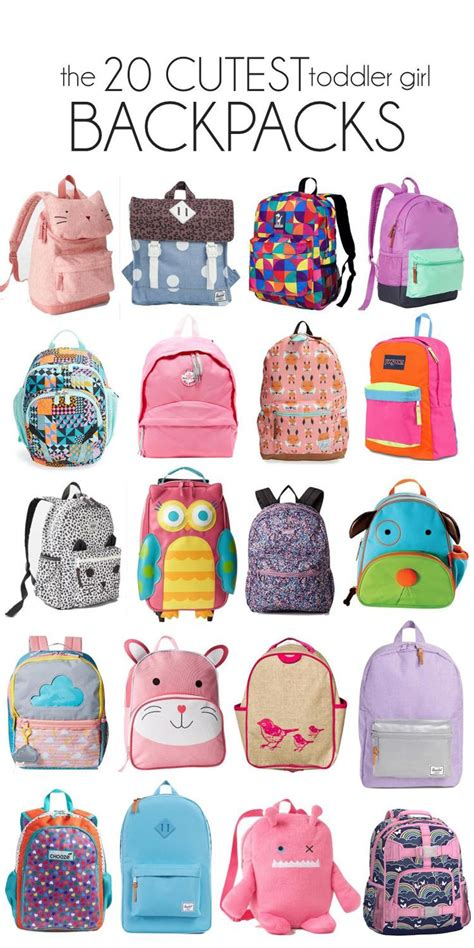 for toddlers 25 unique backpacks for toddlers ideas on