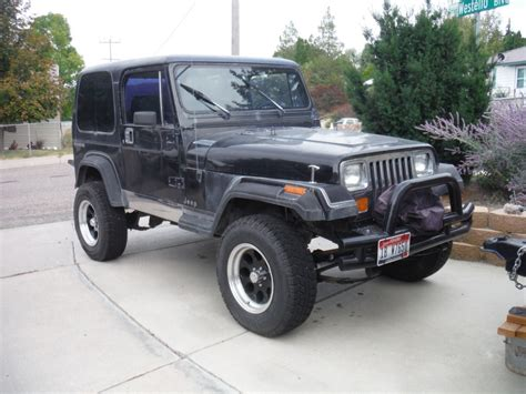 1989 Jeep Yj For Sale 1989 Jeep Wrangler For Sale