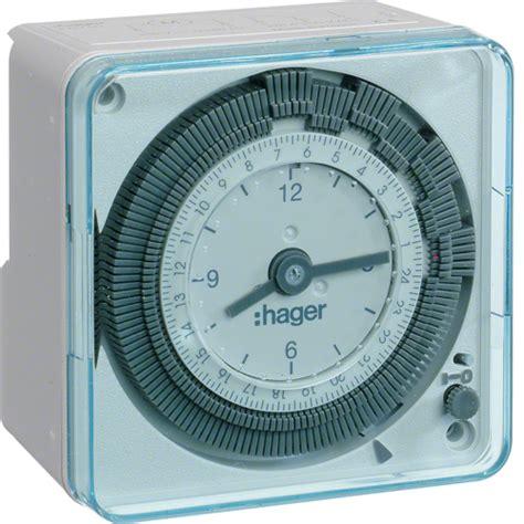 Produk Timer Manual Timer Mekanik technical properties eh711