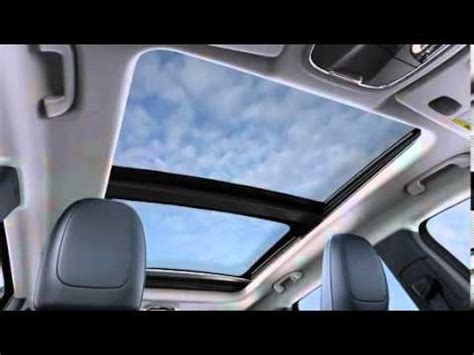 jeep compass panoramic sunroof jeep cherokee commandview dual pane panoramic sunroof