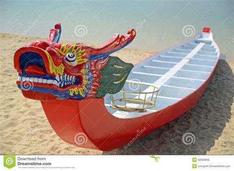 dream of empty boat dragon boat royalty free stock photos image 32059938