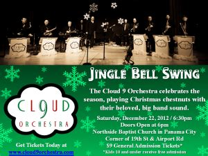 jingle bell swing jingle bell swing 28 images cloud 9 orchestra 187