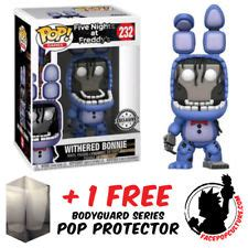 Funko Pop Fnaf Location Lolbit Nycc Exclusive 229 five nights at freddy s figures ebay