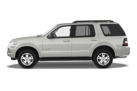 2010 Ford Explorer by 2010 Ford Explorer Reviews And Rating Motor Trend