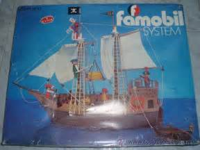barco pirata famobil famobil playmobil barco pirata en caja 3550 comprar