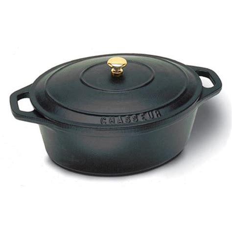 cuisine r駭ov馥 ch麩e cuisine a1737029 chasseur 4 1 4 qt black