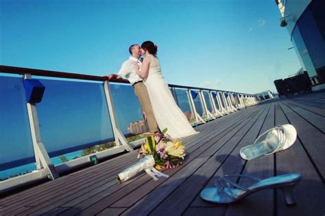 Wedding On A Cruise by Best Cruise Wedding Packages Carnival Cruise Ships