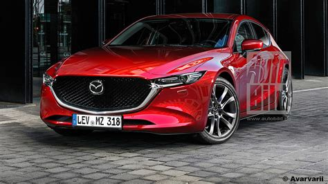 Auto Bild Mazda by Mazda Autobild De