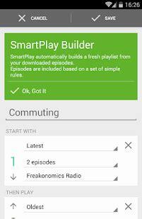 podcast apps für android: diese 5 solltet ihr ausprobieren