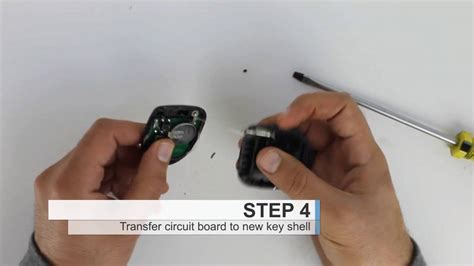holden car key replacement replace fix holden commodore car key shell buttons