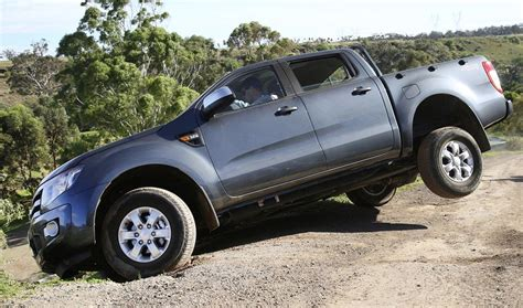 rjc 4x4 2014 ford ranger 4x4 review off road technology test